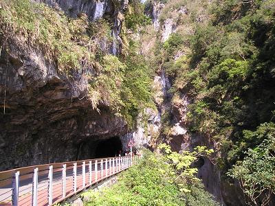 太魯閣 渓谷